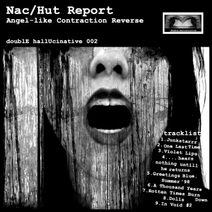Nac/Hut | official album cover